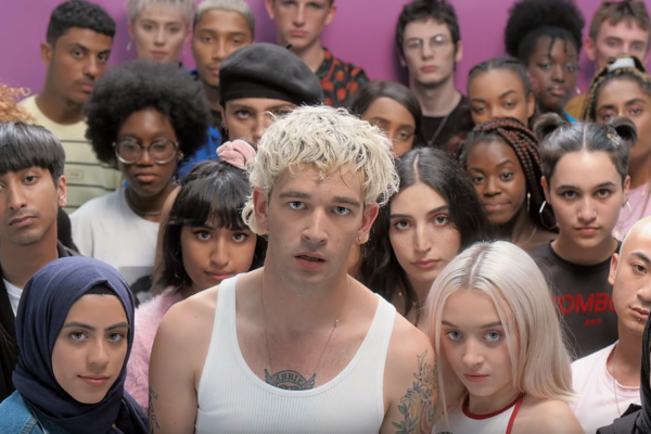 the 1975 tootime