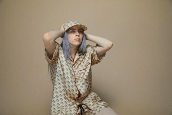 Billie Eilish 2018
