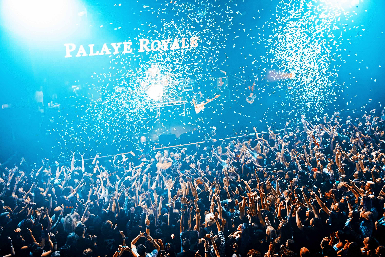 Palaye Royale - Electric Brixton