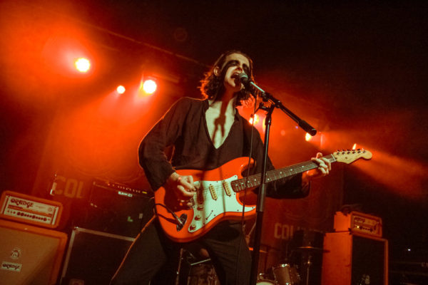 The Blinders - The Garage - London