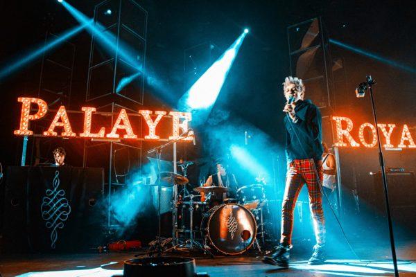 Palaye Royale - O2 Brixton - GIG GOER
