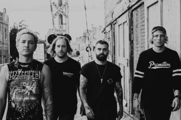 The Word Alive 2019
