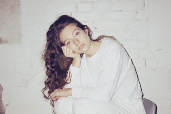 Amanda Tenfjord 2019