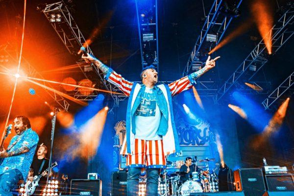 New Found Glory - Slam Dunk 2019 - GIG GOER