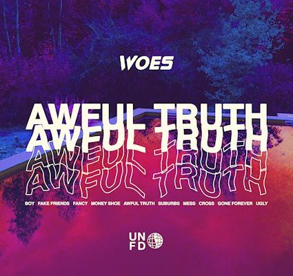 Woes Awful Truth 2019