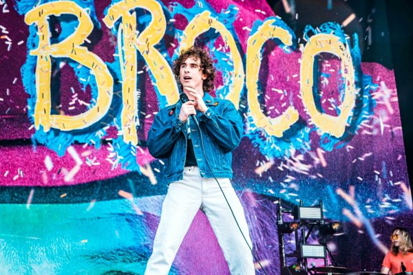 Don Broco - Community Festival 2019 - GIG GOER