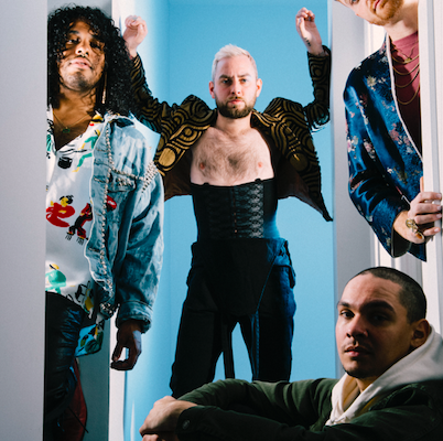 Issues 2019