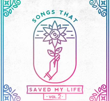 Hopeless Records Songs That Saves My Life Vol. 2