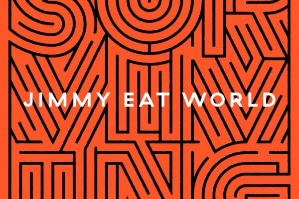 Jimmy Eat World Surviving 2019