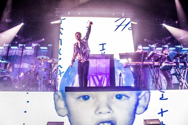Machine Gun Kelly - O2 Forum London - GIG GOER 2019