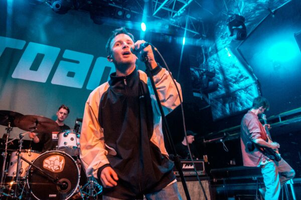 ROAM - O2 Islington London - GIG GOER 2019