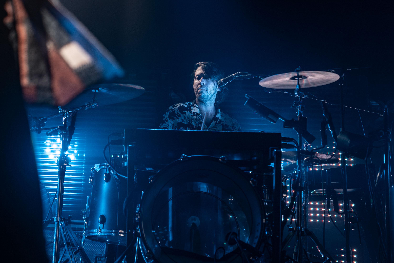Half Moon Run - Electric Brixton London - GIG GOER 2019
