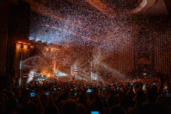 Of Monsters And Men - Eventim Apollo London - GIG GOER 2019