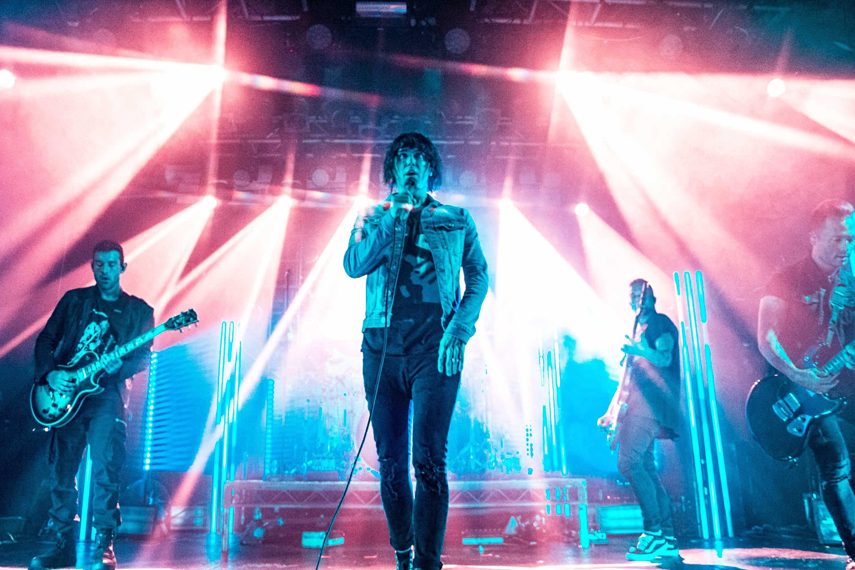 Sleeping With Sirens - Electric Ballroom London - GIG GOER 2019