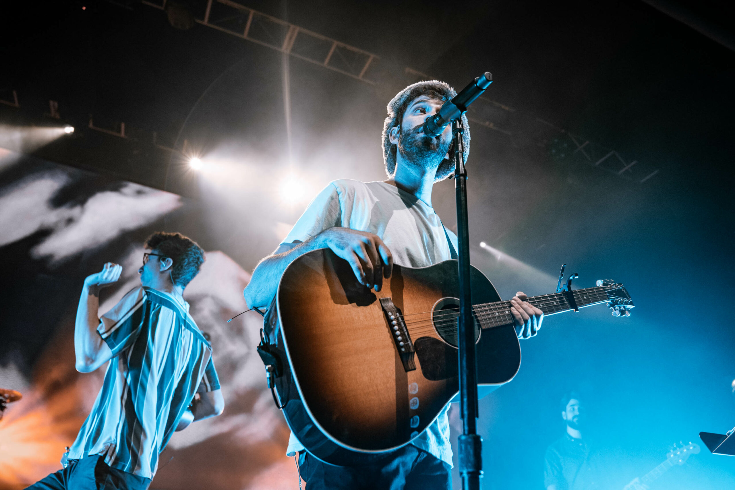 AJR - O2 Forum London - GIG GOER 2019