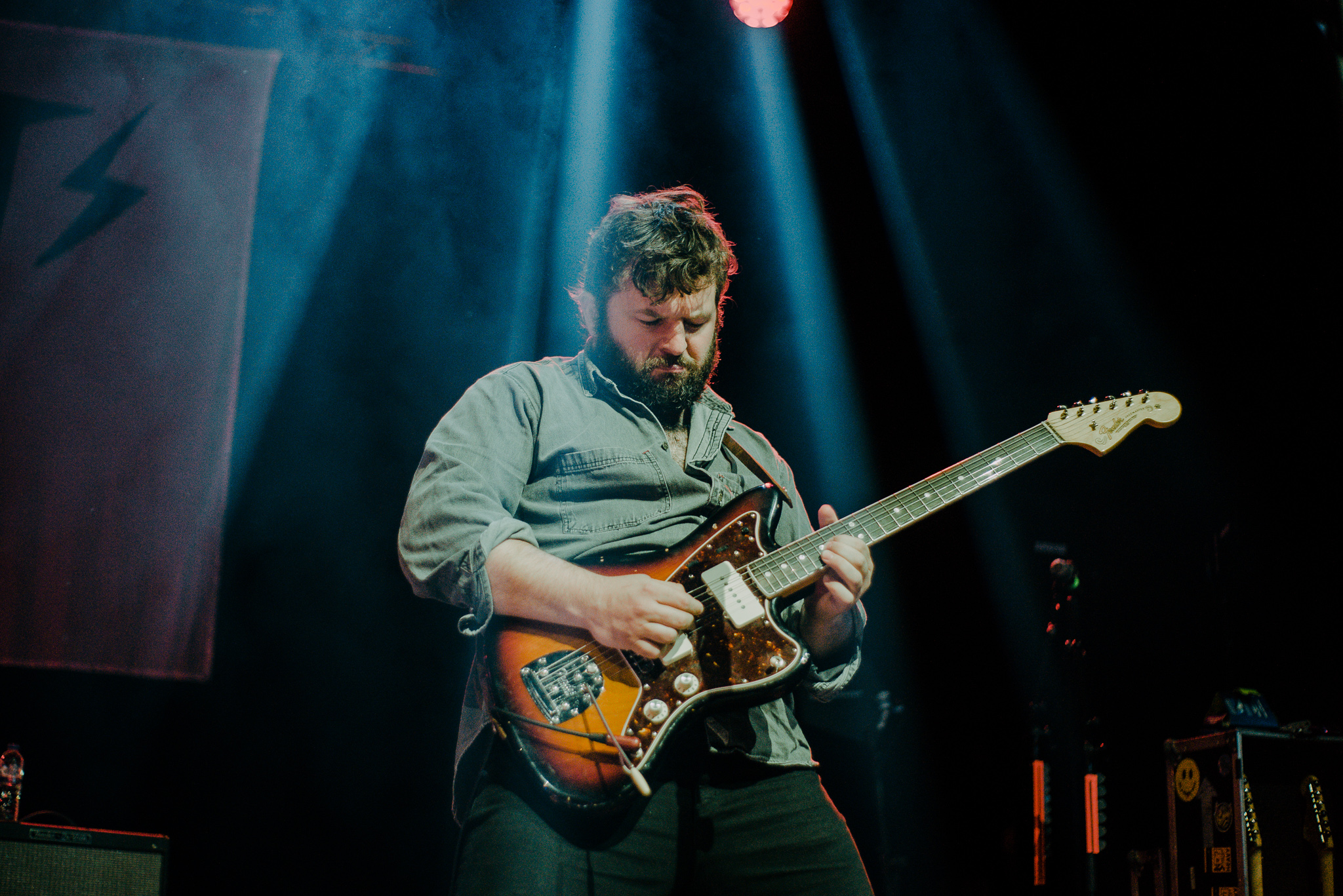 Bad Dreems - O2 Forum Kentish Town London - GIG GOER 2019