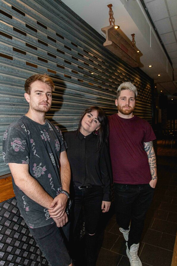 Dream State - GIG GOER interview 2019