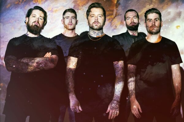 Bury Tomorrow 2020