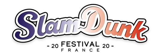 Slam Dunk France 2020