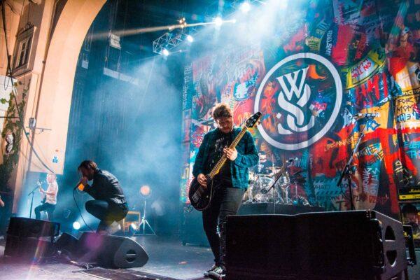 While She Sleeps - O2 Brixton London - GIG GOER 2020