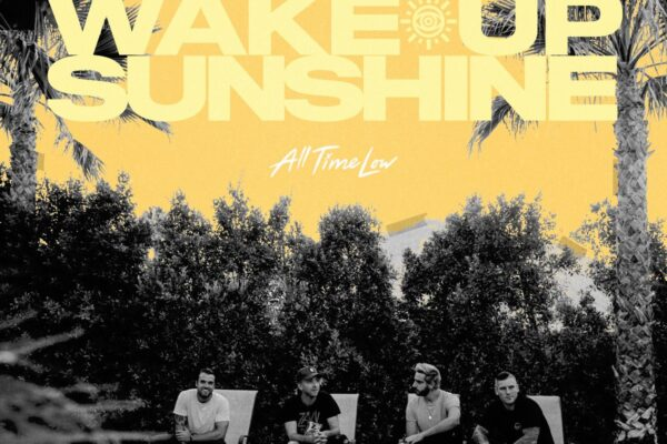 All Time Low Wake Up Sunshine 2020