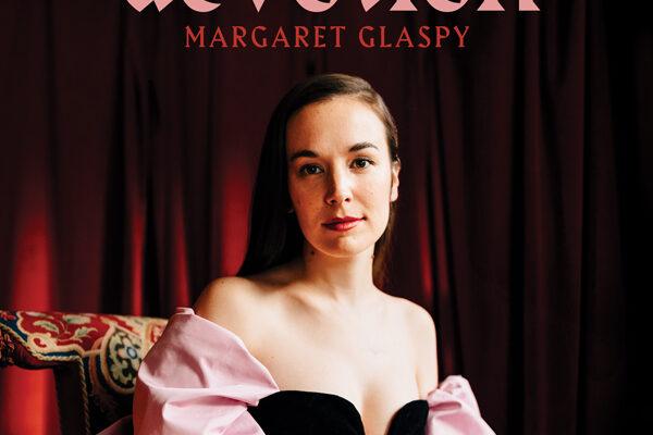 Margaret Glaspy Devotion 2020