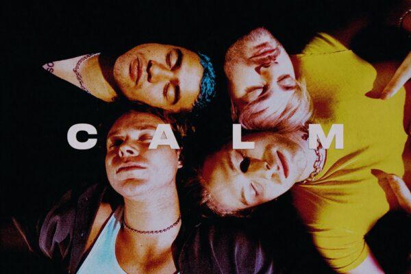5sos CALM 2020