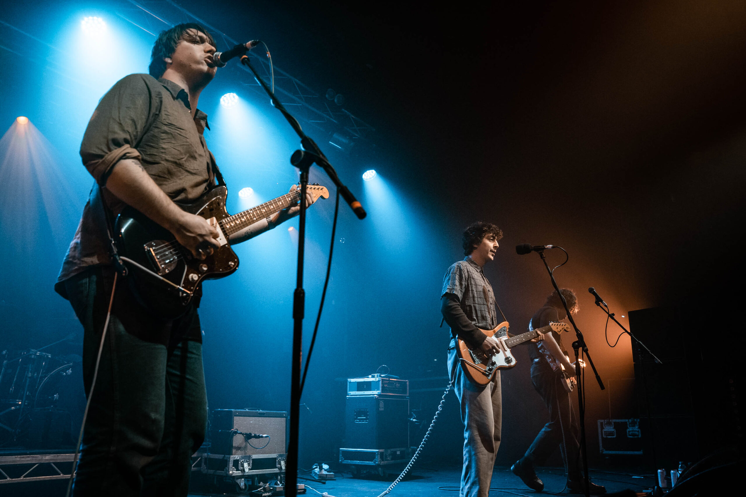 Twin Peaks - Electric Brixton London - GIG GOER 2020