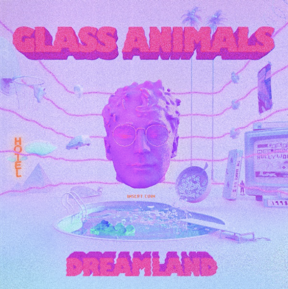 Glass Animals Dreamland 2020