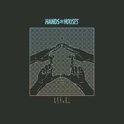 Hands Like Houses EP 2020