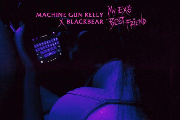 MGK x blackbear 2020