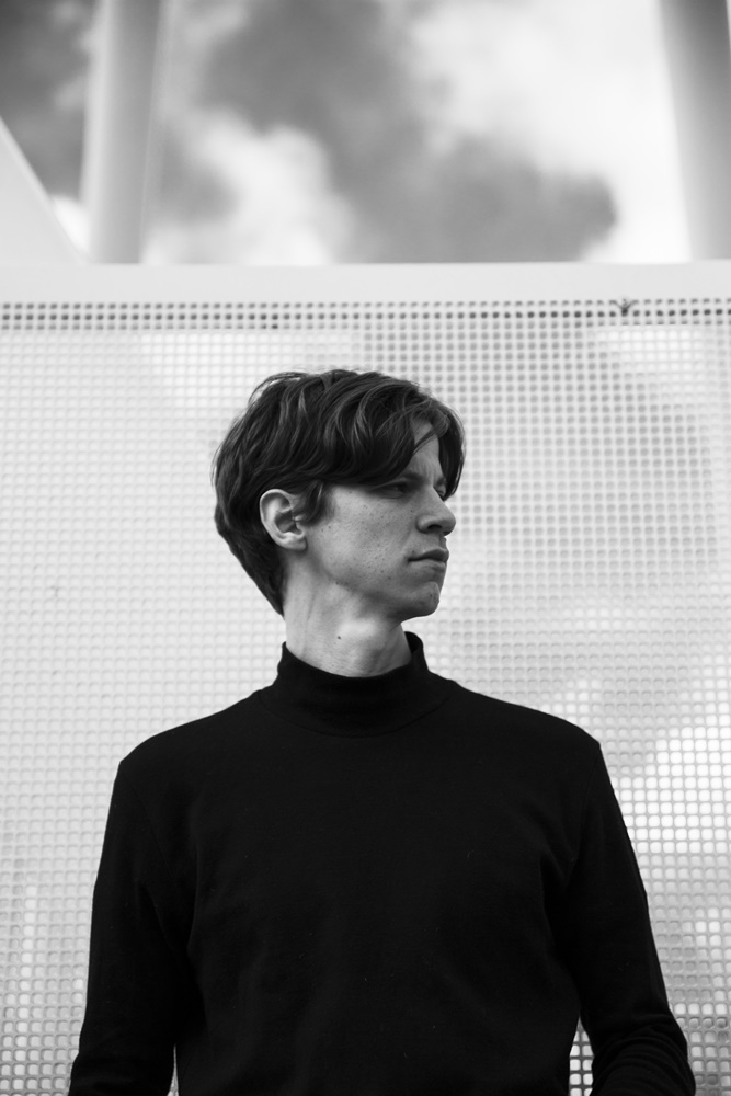 Kristian Grostad 2020