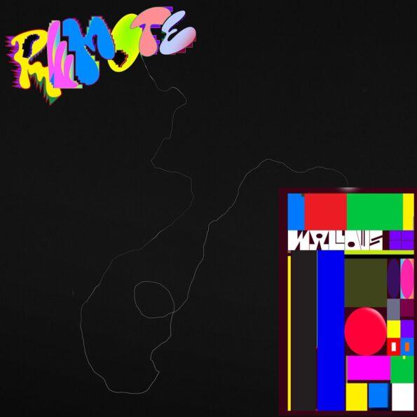 Wallows Remote EP 2020