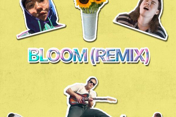 Aaron Taos Bloom 2020