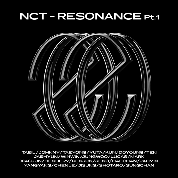 NCT Resonance Pt 1