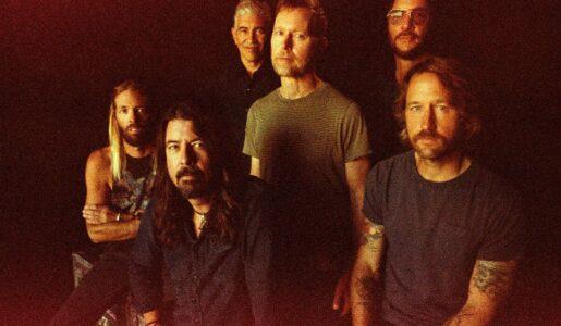 Foo Fighters 2020
