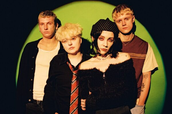 Pale Waves 2020