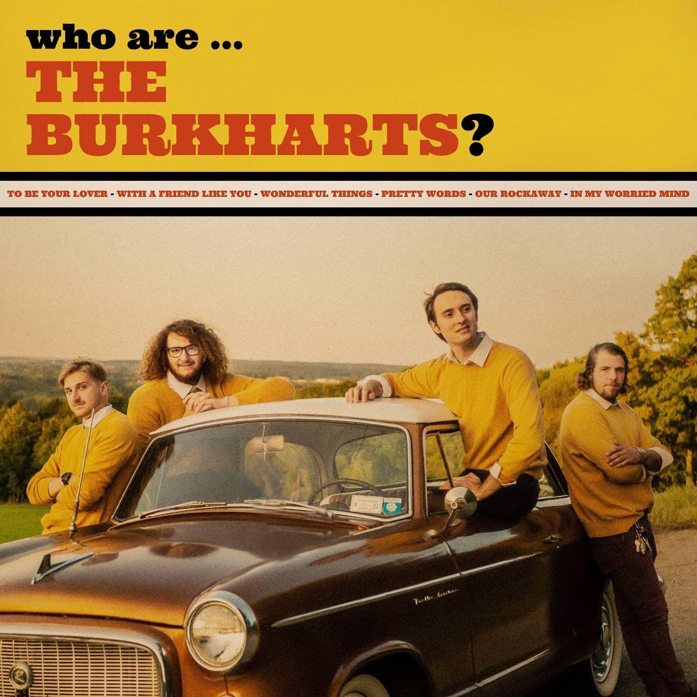 The Burkharts 2021