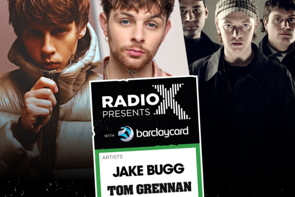 Radio X Barclaycard