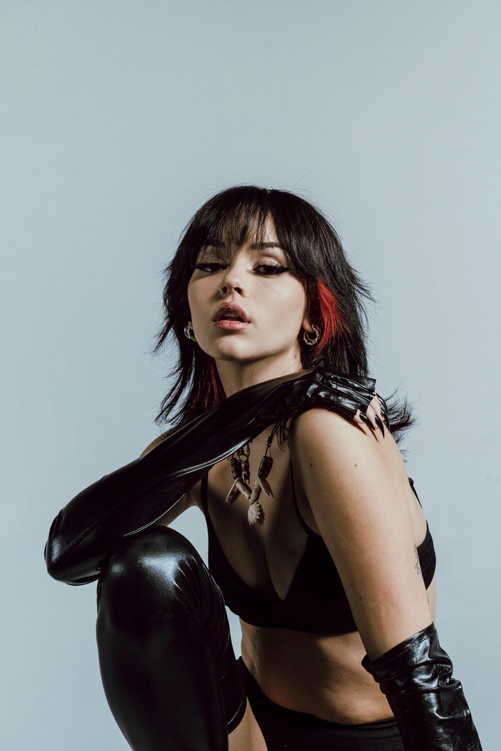 Maggie Lindemann 2021