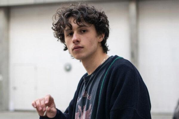 Oscar Welsh 2021