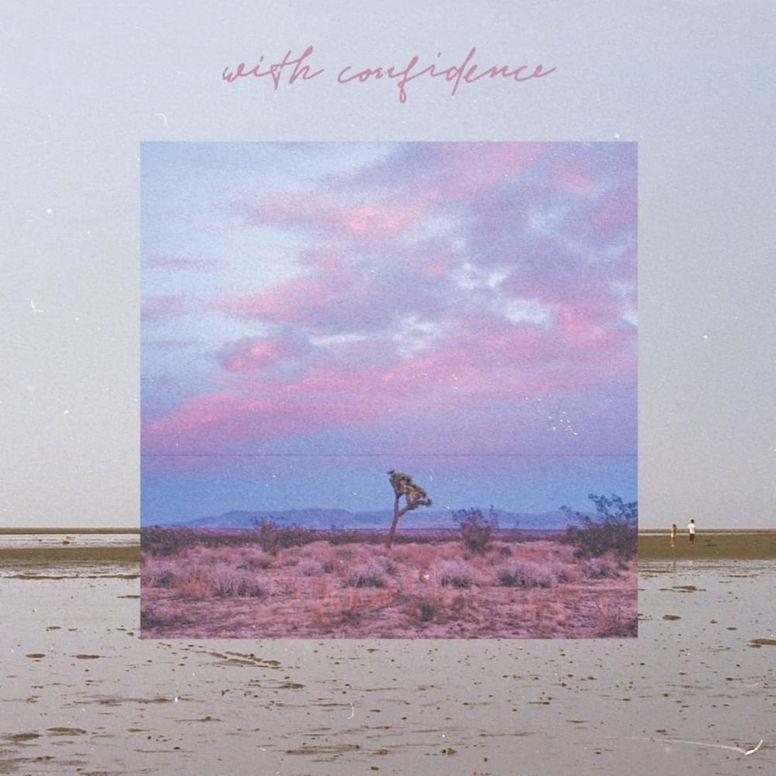 With Confidence Album Artwork 2021