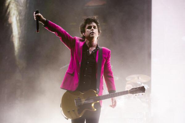 Green Day - Hella Mega Tour - GIG GOER